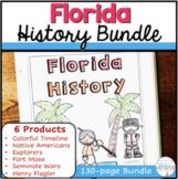Florida History Bundle