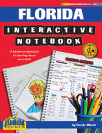 Florida Interactive Notebook: A Hands-On Approach to Learning About Our State!