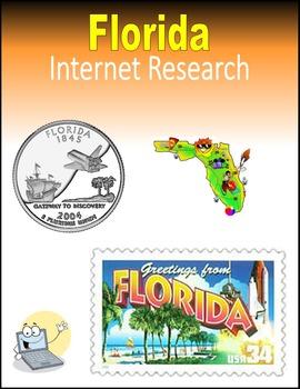 Florida (Internet Research)