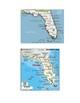 Florida Map Scavenger Hunt
