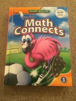 Florida Math Connects: Grade 3