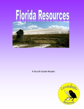 Florida Resources (730L) - Science Informational Text