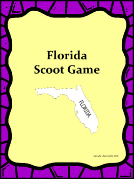 Florida Scoot Game
