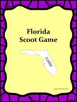 Florida Scoot Game