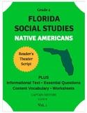 Florida Social Studies: Native Americans