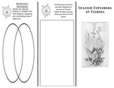 Florida Spanish Explorer Trifold