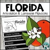 Florida Speech/Language Flipbooks