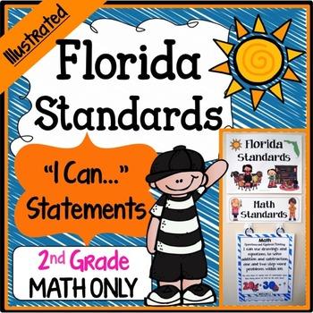 MAFS - 2nd Grade