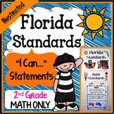 MAFS - 2nd Grade {Florida Math Standards}