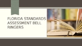 Florida Standards Assessment Bellringers