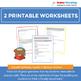 Florida Standards Assessments Practice Test, Worksheets - Grade 8 Math FSA