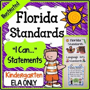 LAFS - Kindergarten