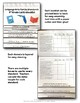 Florida Standards LAFS MAFS NGSSS 3rd Grade Checklists Layered Flap Books