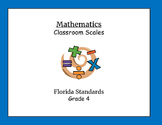 Florida Standards Math Classroom Scales