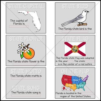 Florida State Digital Book