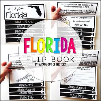 Florida State Flipbook