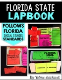 Florida State Lapbook Project