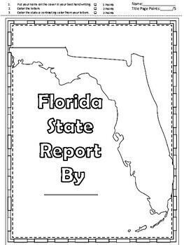 Florida State Report