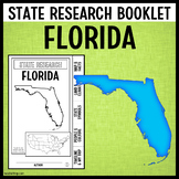 Florida State Research Booklet