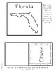 Florida State Research Lapbook Interactive Project