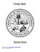 Florida State Symbol Book
