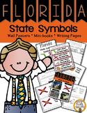 Florida State Symbols Notebook