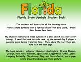 Florida State Symbols Student Book