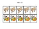 Florida State Symbols themed Pattern Cards and Game Board. Preschool Game