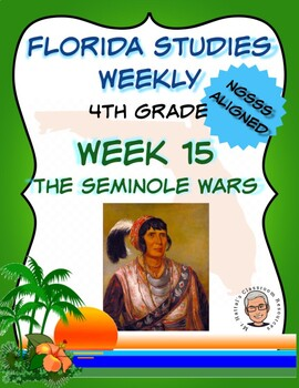 Florida Studies Weekly American Horizons Review Study Guide Week 15 4th Grade