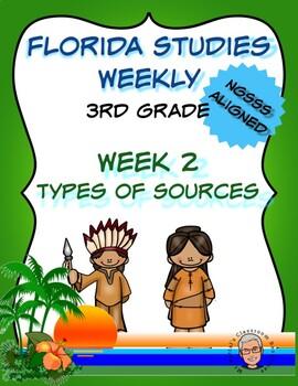 Florida Studies Weekly Reader American Horizons Review Study Guide Week 2