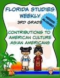 Florida Studies Weekly Reader American Horizons Review Study Guide Week 23
