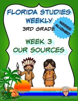 Florida Studies Weekly Reader American Horizons Review Study Guide Week 3