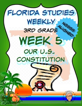 Florida Studies Weekly Reader American Horizons Review Study Guide Week 5