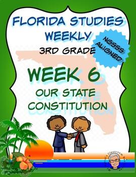 Florida Studies Weekly Reader American Horizons Review Study Guide Week 6