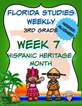 Florida Studies Weekly Reader American Horizons Review Study Guide Week 7