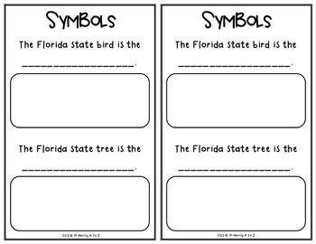 Florida Symbols