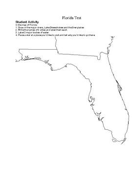 Florida Test