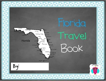 Florida Travel Book