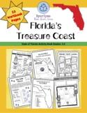 Florida Treasure Coast Activity Book