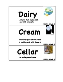 Florida Treasures Kindergarten Unit 6 Read-Aloud Anthology