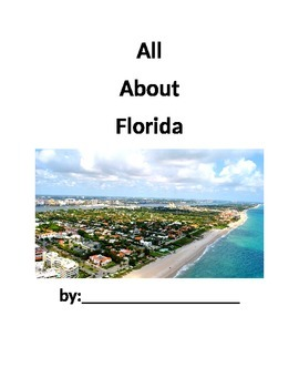 Florida Writing and Sight Words