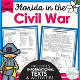 Florida Social Studies: The Civil War