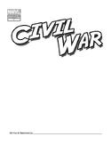Florida during the Civil War comic book timeline