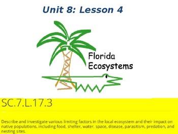 Florida's Ecosystems