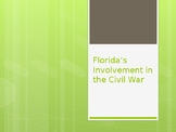 Florida's Involvement in the Civil War