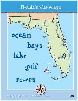 Florida's Waterways