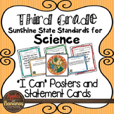 Florida's Sunshine State Standards for Third Grade Science