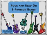 Floss Rule (Glitter Guitars)