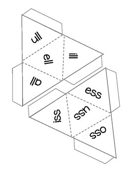 Floss Rule Pyramid Game