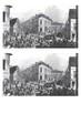 Flour riot of 1837 Handout